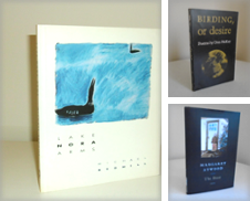 Canadian Poetry, Autographed Curated by SIGNAL BOOKS & ART