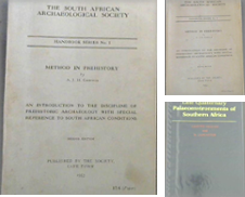 Africana (Archaeology) Sammlung erstellt von Chapter 1