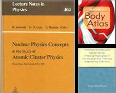 Nuclear Books Category List Curated by Lexington Books Inc