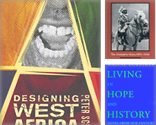 African History Curated by Bookplate