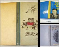 Belletristik Sammlung erstellt von Versandhandel für Sammler