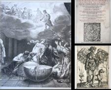 Allegory Sammlung erstellt von Antiquariaat Arine van der Steur / ILAB