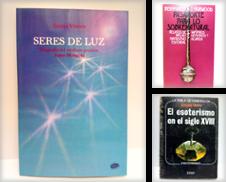 Alquimia de Librería Miguel Miranda, AILA ILAB