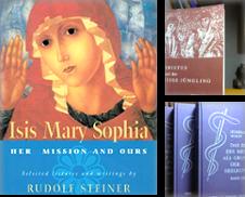 Anthroposophie Sammlung erstellt von BuchKaffee Vividus e.K.