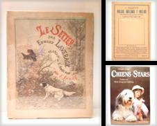 Animales Domésticos Y Colombofilia Curated by Librería Miguel Miranda, AILA ILAB