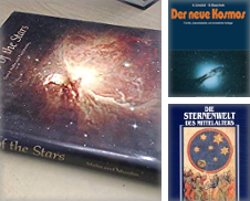 Astronomie Sammlung erstellt von Fabula  Antiquariat