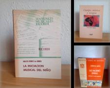 Música de Monte Albán