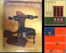 Antiques Furniture Curated by Ken Spelman Books Ltd. (ABA, PBFA).