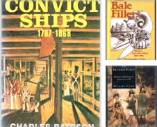 Australian Colonial History Curated by Fine Print Books (ABA)