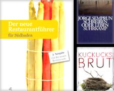 Deutschland Sammlung erstellt von bookmarathon