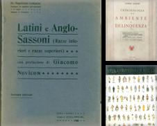 Antropologia-Pedagogia-Sociologia de Belli Armando-Libreria