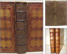Antiquarian Books Curated by J & J House Booksellers, ABAA