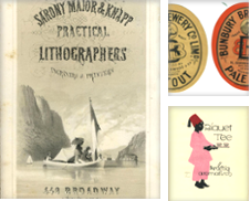 Advertising de Antipodean Books, Maps & Prints, ABAA