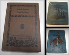 Kinderbücher, Jugendliteratur Sammlung erstellt von Ottmar Müller