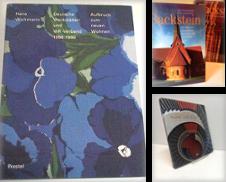 Architektur Sammlung erstellt von Antiquariat Langguth - lesenhilft
