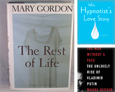 List No 1 (American Literature) Curated by Limestone Books