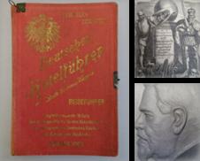 Deutschland Sammlung erstellt von Antiquariat Daniel Schramm e.K.