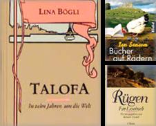 Abenteuer & Reiseberichte Curated by Gerald Wollermann