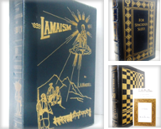 Easton Press, Leatherbound Curated by GoodBks