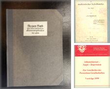 Biologie Sammlung erstellt von Antiquariat Lastovka GbR