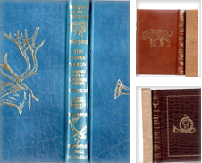 Big Game Hunting Curated by Hunter Books