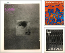 Studio International Curated by Yushodo Co., Ltd.