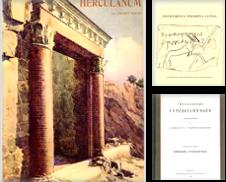 Antike (Welt/Altertumswissenschaften) Sammlung erstellt von Bücher Eule