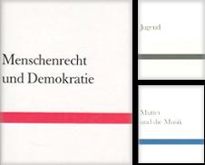 Bibliothek Suhrkamp Sammlung erstellt von Antiquariat Mercurius