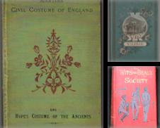 Antiquarian Sammlung erstellt von Marion Pitman Books