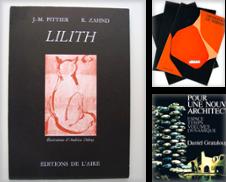 Art & Culture Proposé par Librairie Poids Plume