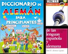 Aleman Idioma Curated by CENTRAL LIBRERA REAL FERROL
