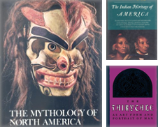 Anthropology Curated by Longbranch Books