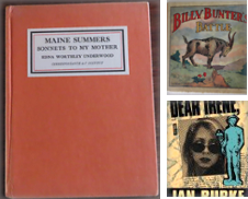Literature & Classics Curated by Colorado Pioneer Books
