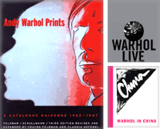 Andy Warhol Curated by Alan Angele Popular Culture, IOBA