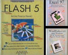 Anaya Multimedia de Librería Salvalibros Express