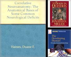 Anatomy Sammlung erstellt von UHR Books