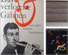 Belletristik Sammlung erstellt von Buchladen Allegra
