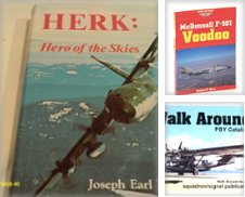 Aeronautics Curated by Zephyr Used & Rare Books