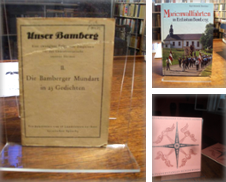 Bamberg (Franken) Curated by Antiquariat Floeder