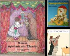 Kinderbücher Sammlung erstellt von Antiquariat Renate Wolf-Kurz M.A.