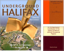 Archaeology Curated by Frabjous Books