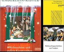 Anthologien Sammlung erstellt von Norbert Kretschmann