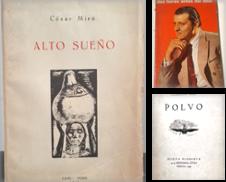 Poesia Latinoamericana Proposé par 3 null