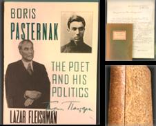 Biografien Sammlung erstellt von Antiquariat Im Seefeld / Ernst Jetzer