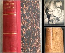 Biografien Curated by Antiquariat Im Seefeld / Ernst Jetzer