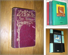 Anthologien Sammlung erstellt von Versandantiquariat Rainer Kocherscheidt