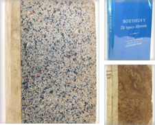 Boethius Curated by Flamingo Books