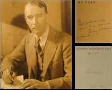 Fiction Sammlung erstellt von Brainerd Phillipson Rare Books
