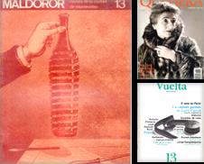 Revistas Proposé par Gustavo I. Gonzalez