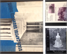 Oregon, Washington and the Pacific Northwest Curated by R. Plapinger Baseball Books